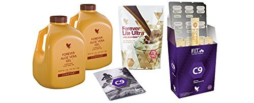 Forever Chocolate (New Forever Clean 9 - Ultra Chocolate)