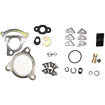 1 Set of Turbo Charger Repair Rebuild Rebuilt Kit For KKK K03 Turbocharger