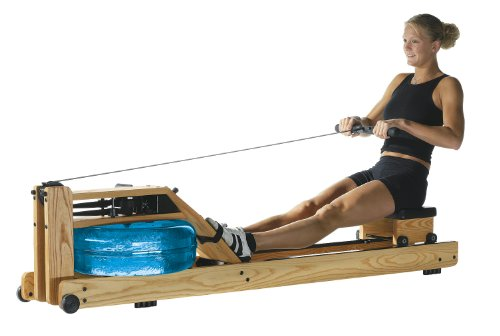 Waterrower Rowing machine Ash