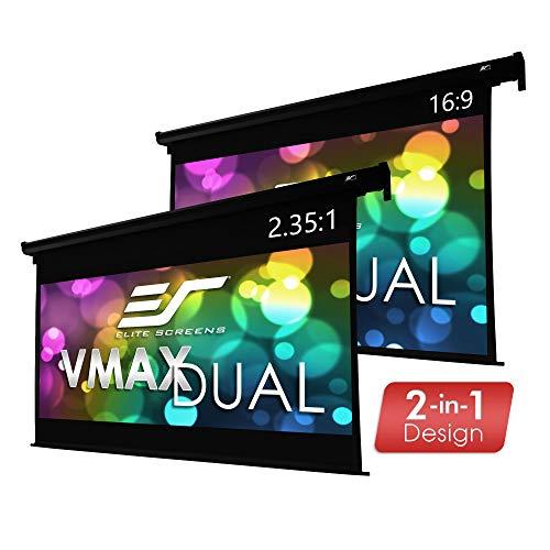 (Elite Screens VMAX Dual AUHD, 120