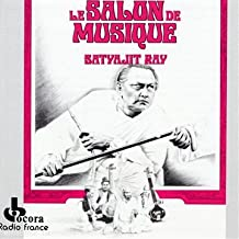 Jalsaghar: Film De Satyajit Ray by Various Artists (1994-09-27)