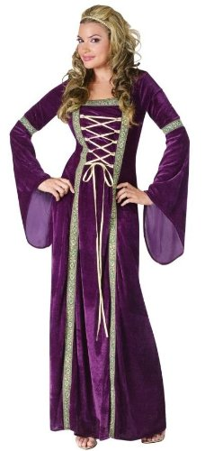 Fun-World-Costumes-Plus-Size-Funworld-Deluxe-Renaissance-Lady