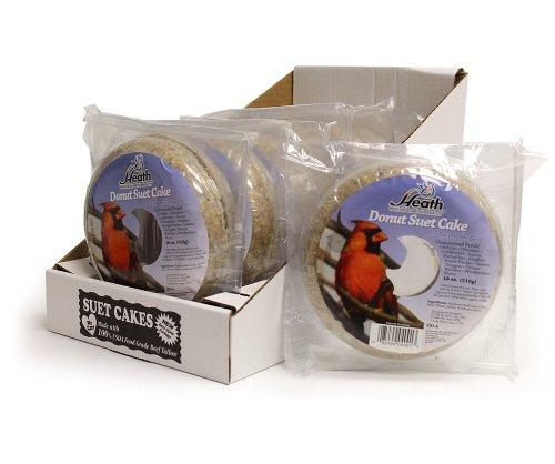 Top 10 best bird food round cakes