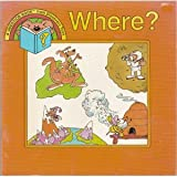img - for Where? A Question Book from Discovery Toys book / textbook / text book