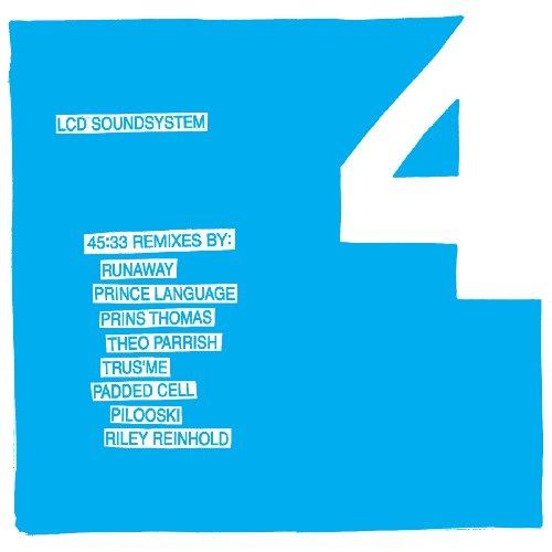 Music : 45:33 Remixes