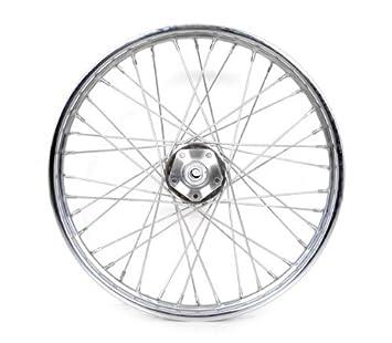 Excel XS9-12217 Front Wheel Spoke Set