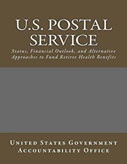 an analysis of the government postal service in the united states Us government printing office 61–646 washington : 2000 united states postal service's regulations regarding commercial mail receiving agencies (cmras.