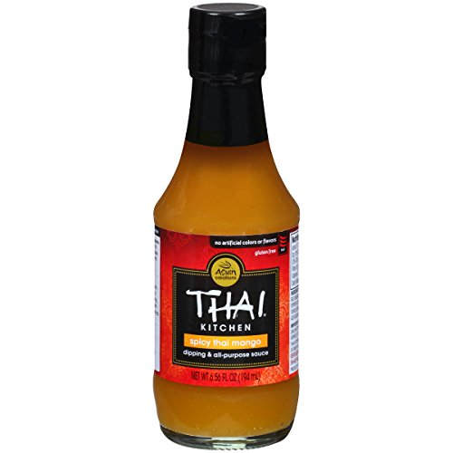 thai spicy sauce - 4