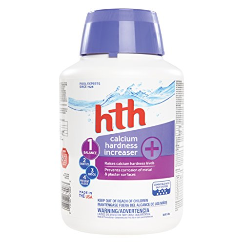 - hth Pool Balance Calcium Hardness Increase (67008)