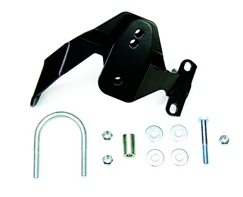 "TeraFlex 1954776 JK Axle End Rear Track Bar Bracket Kit (2.5"")"