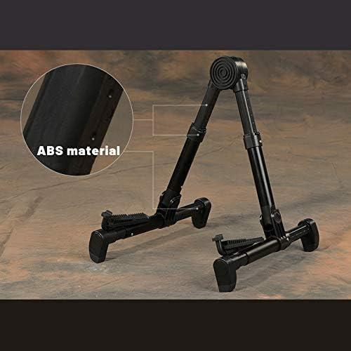 MAQLKC Support en Alliage pour Segway Ninebot One S2 /Z6/Z10 Inmotion V5F/V8F/V10F/V11 Kingsong KS Folding Universelle Réglable Gyroroue Mixte Monocycle électrique Accessoires