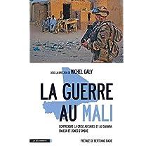 La guerre au Mali: Comprendre la crise au Sahel et au Sahara, enjeux et zones d'ombres