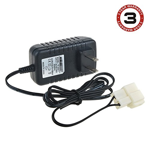 Amazon com: SLLEA 7V Adapter for Mini Cooper Ride on Car at