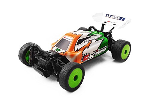 1/24 4WD Radio Control Buggy Ready-To-Run Set with Lipo Battery ()