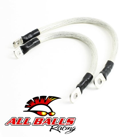 Balls Battery Cable - 8