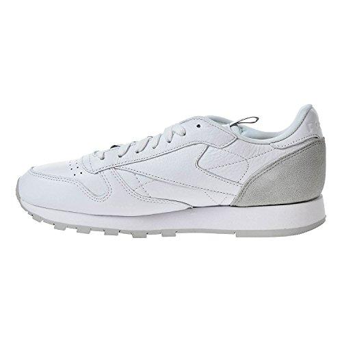 La Nuova Sneaker Da Uomo In Pelle Clac