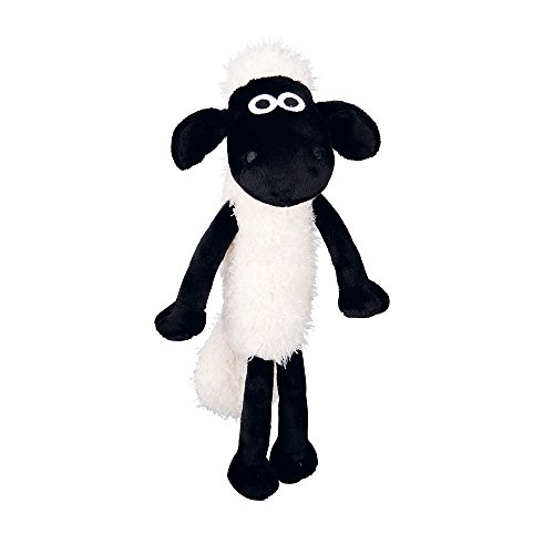 Trixie 36100 Shaun the Sheep Hundespielzeug Plsch