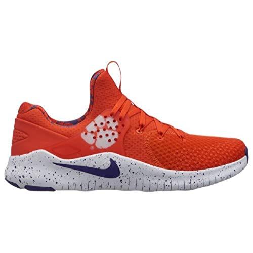 スカウト回路太字(ナイキ) Nike メンズ フィットネス?トレーニング シューズ?靴 NCAA Free Trainer V8 [並行輸入品]
