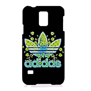 Special Adidasl Phone Case Cover For Samsung Galaxy s5 i9600 Adidas Stylish