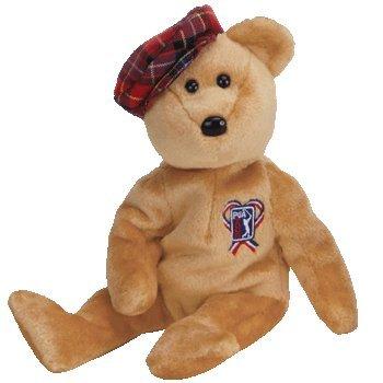 golf bear - 1