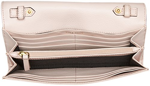 Wallet Crossbody Cole Clutch Peach Haan Smartphone Blush Zoe xfHHptqwX