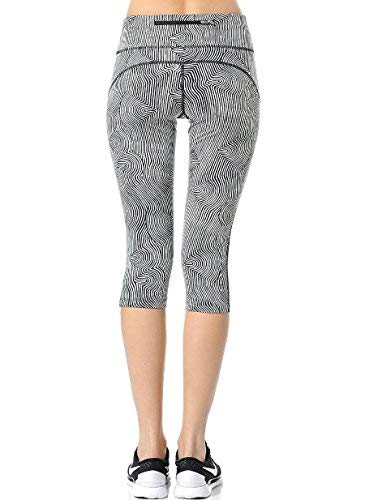 (Nike Women's Epic Running Tights Crop Length)