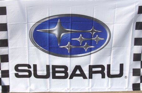 NEOPlex Subaru Racing Traditional