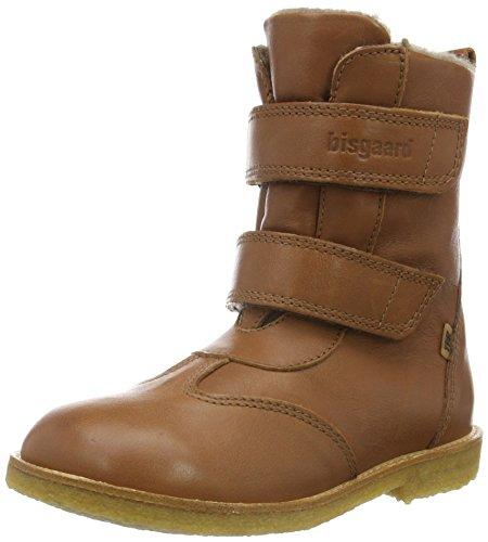 Boot Cognac Bisgaard Unisex Schneestiefel Braun Tex 502 Kinder 60503216 4qUSA5Z