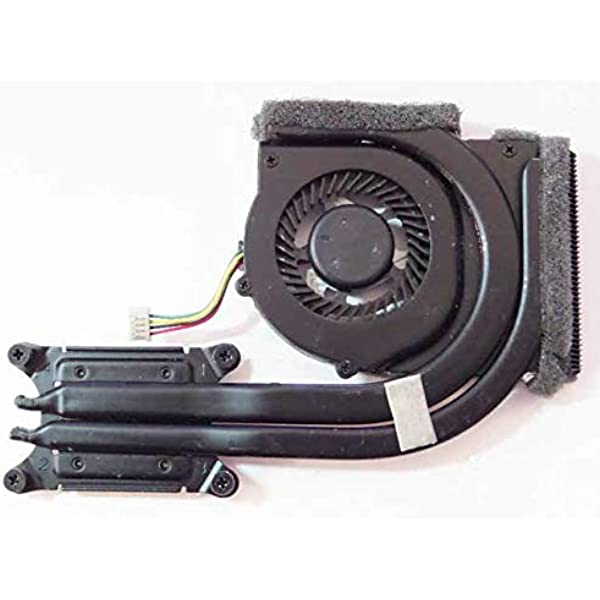 New OEM Lenovo Thinkpad T430S T430SI Laptop Replacement Cooling Fan FRU 04W3488
