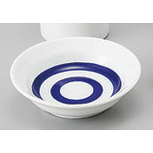 Serpent Bowl - [mkd-410-22-43e] Drinking bowl serpent 's tray small [8.8 x 2.4 cm 50 cc] Ryotei Ryokan Japanese food machine restaurant business use