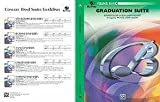 Graduation Suite: Processional, Pomp and Circumstance March No. 1 / Recessional, Rondeau from Premiere Suite (Belwin Young Band)