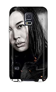 Galaxy S5 Cover Case - Eco-friendly Packaging(yu Nan In The Expendables 2)