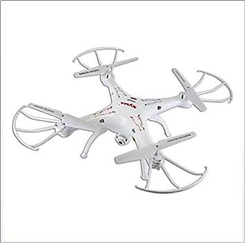 YAMEIJIA RC Dron X5SC 4 Canales 6 Ejes 2.4G con Cámara HD 2.0MP ...