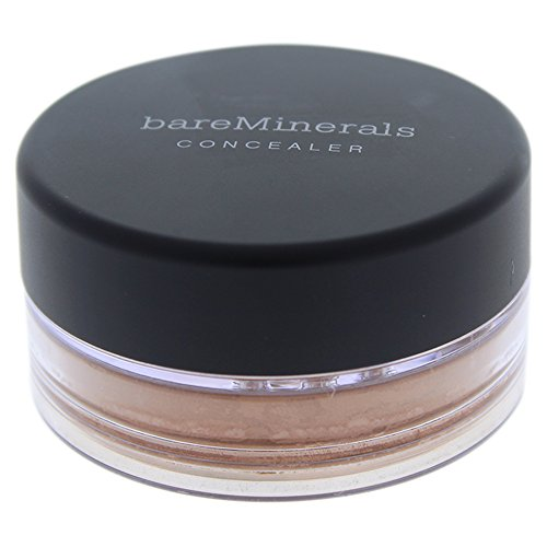 Bareminerals Bisque (bareMinerals Loose Powder Concealer SPF 20, Dark Bisque, 0.07 Ounce)