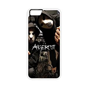 Angerfist Ideas Phone Case For iPhone 6,6S Plus 5.5 Inch Q33682
