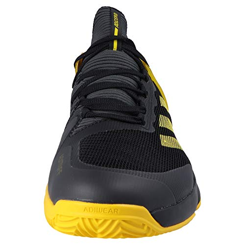 2 Ubersonic Diffrentes Couleurs negbas Clay Eqtama Adidas Hommes Adizero Gricin Baskets xOwTUEq