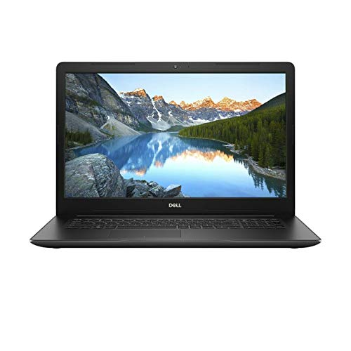 2019 New Dell Inspiron 17 PC Laptop: 17.3 Inch FHD(1980×1080) Non-Touch IPS Display, Intel CPU-i3-7020u, 8GB RAM, 1TB HDD, WiFi, Bluetooth, HDMI, Webcam, DVDRW, Windows 10