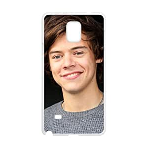 Sunshine handsome boy Cell Phone Case for Samsung Galaxy Note4