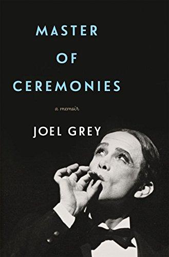 - Master of Ceremonies: A Memoir