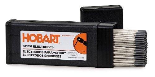 Hobart 770475 7018Ac Stick, 1/8-10lbs - 7018ac Electrode