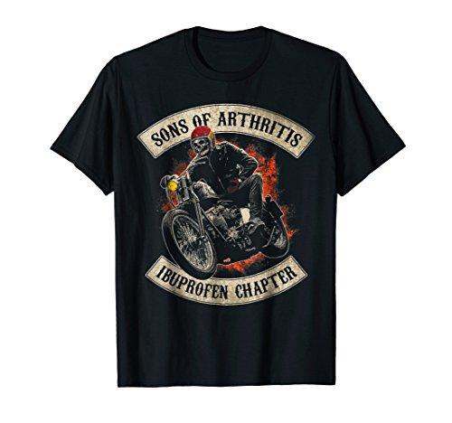 Biker Apparel For Men - 7