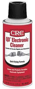CRC 05101 QD Electronic Cleaner - 4.5 Wt Oz.