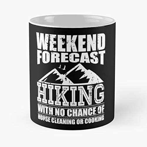 Backpacking Exploring Hitchhiking Marching - Coffee Mug Tea Cup Gift 11oz Mugs The Best Gift Holidays.