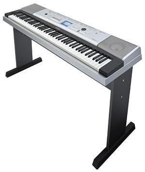 Yamaha DGX520 Piano digital - 88 teclas, Touch Sensitive: Amazon.es: Instrumentos musicales