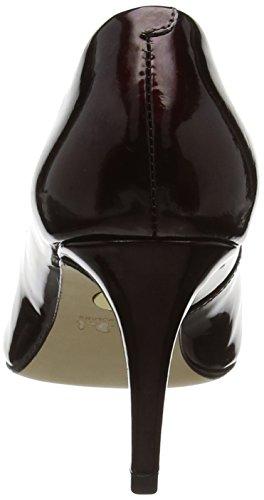 Bout Dal Escarpins Rouge Van Fermé II Albion Femme Prism 510 Garnet Patent tI44wd