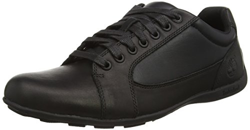 Scarpe Pt top Low Uomo Nero Profile Timberland Ox Tg87Z