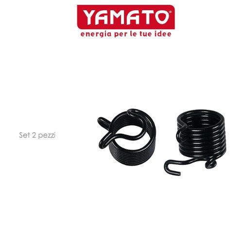 blister de 2 piezas Yamato 17010632 Muelle para martillo neum/ático