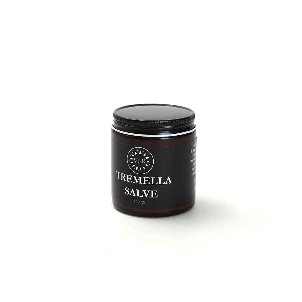 Tremella Salve   VER Skincare   100% Natural Unisex Mushroom Skincare