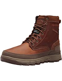 Mens Viaduct Ice+ Waterproof Tx Winter Boot