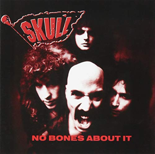 No Bones About It - Skull No Bones